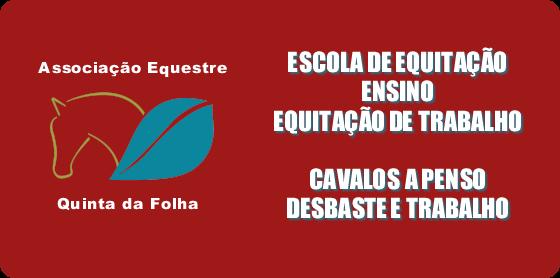 Associação Equestre Quinta da Folha
